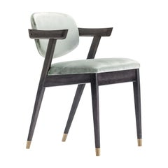 Egea Malachite Chair