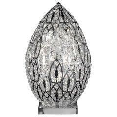 Egg 50 Table Lamp