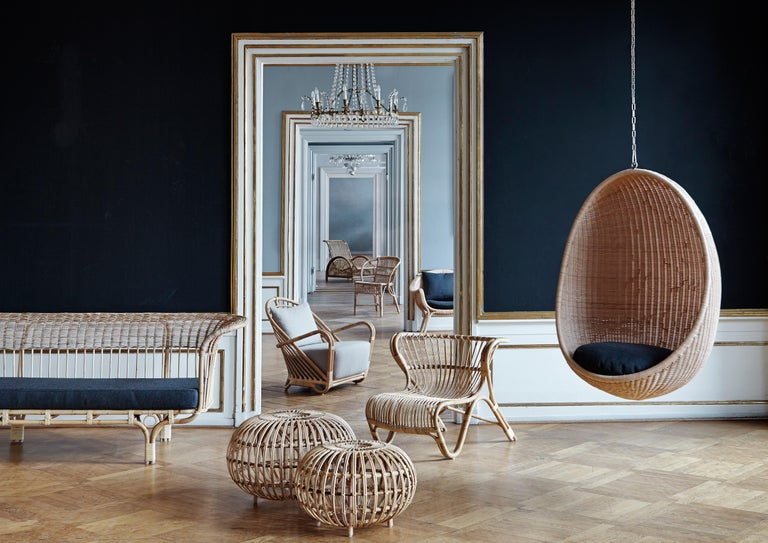 Egg Hanging Chair by Nanna Ditzel, New Edition 5