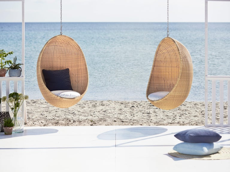 Egg Hanging Chair by Nanna Ditzel, New Edition 6