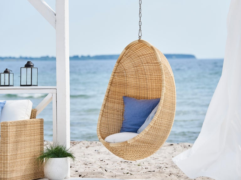 Egg Hanging Chair by Nanna Ditzel, New Edition 7