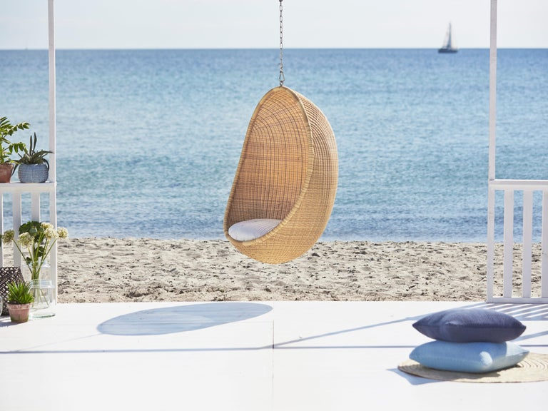 Egg Hanging Chair by Nanna Ditzel, New Edition 8