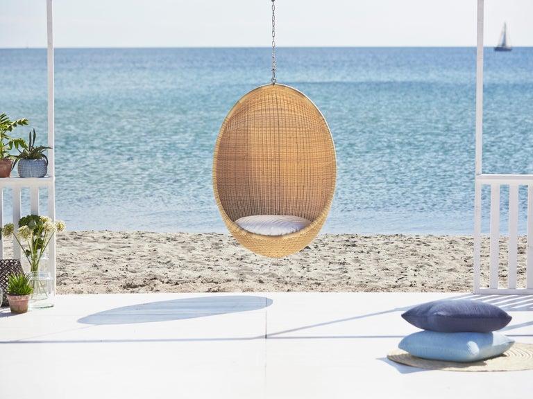 Egg Hanging Chair by Nanna Ditzel, New Edition 9