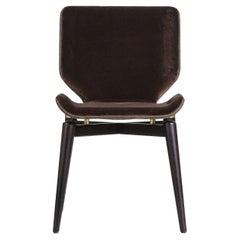 Egle Brown Chair