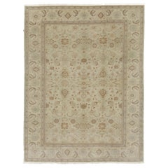 Egyptian Antique Revival Rug