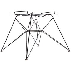 Eiffel Tower TV Base by Charles and Ray Eames, Mid-20th century