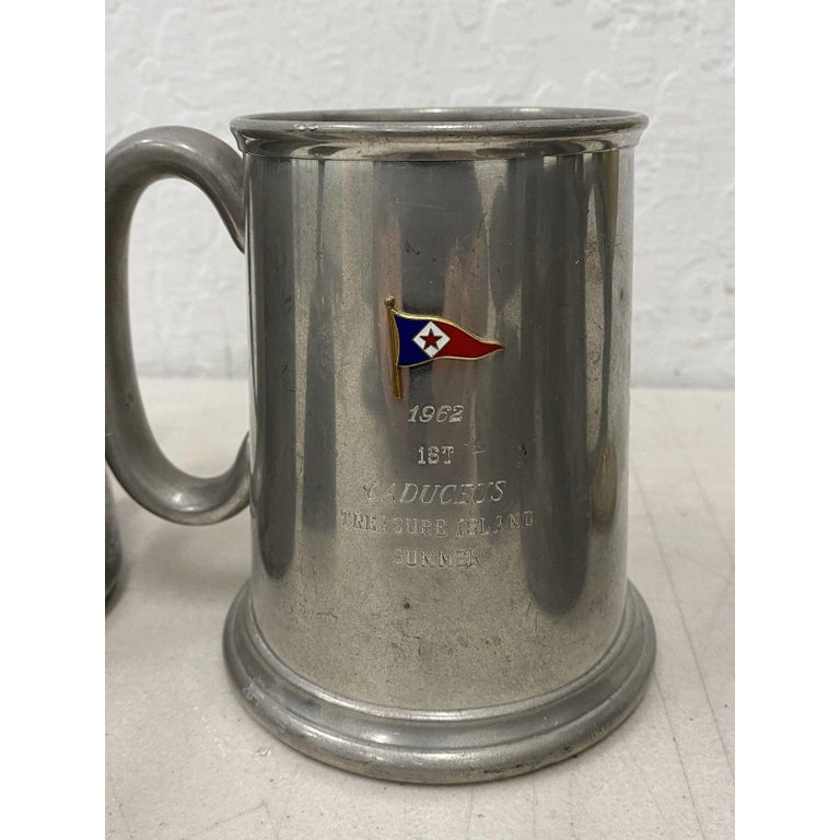 American Eight Various 19th-20th Century Awards For Sale