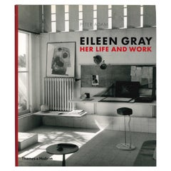 EILEEN GRAY Her Life and Work, Book
