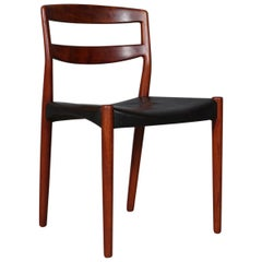 Einar Larsen & Aksel Bender Madsen Side Chair