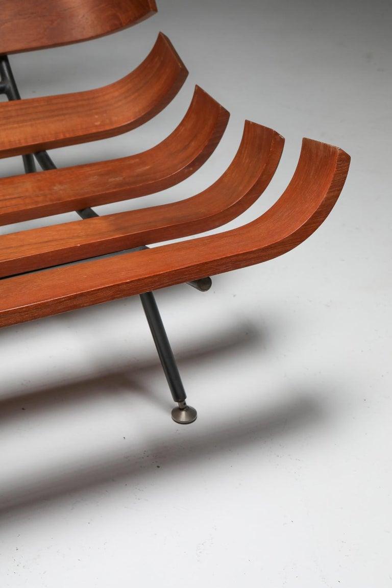 Eisler and Hauner 'Costela' Sofa For Sale 4