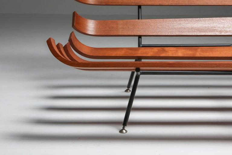 Eisler and Hauner 'Costela' Sofa For Sale 1