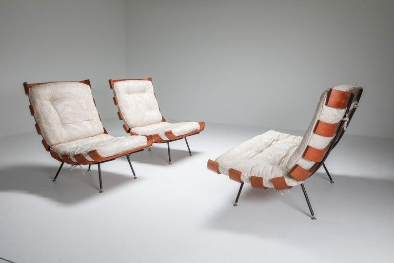 Eisler and Hauner 'Costela' Sofa For Sale 2