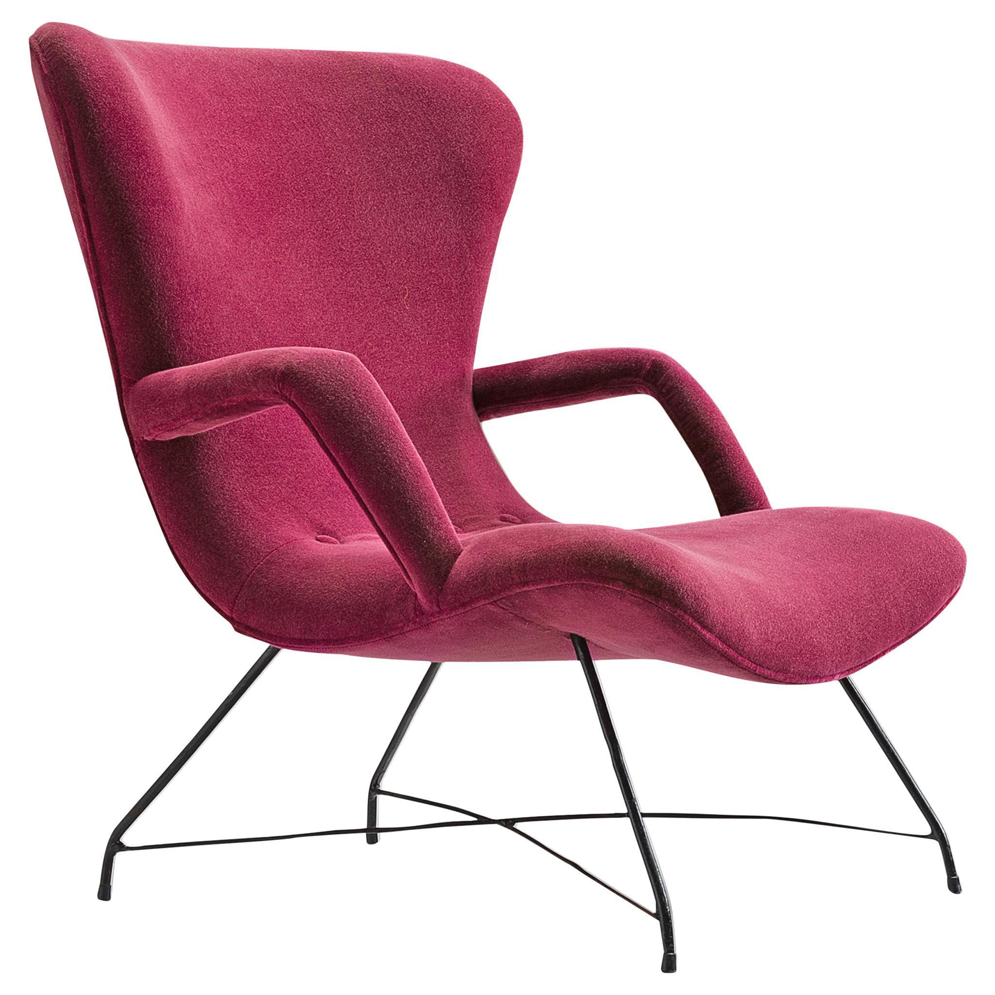 Eisler & Hauner Customizable Lounge Chair for Forma