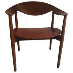 Ejner Larsen Axel Bender Metropolitan Chair