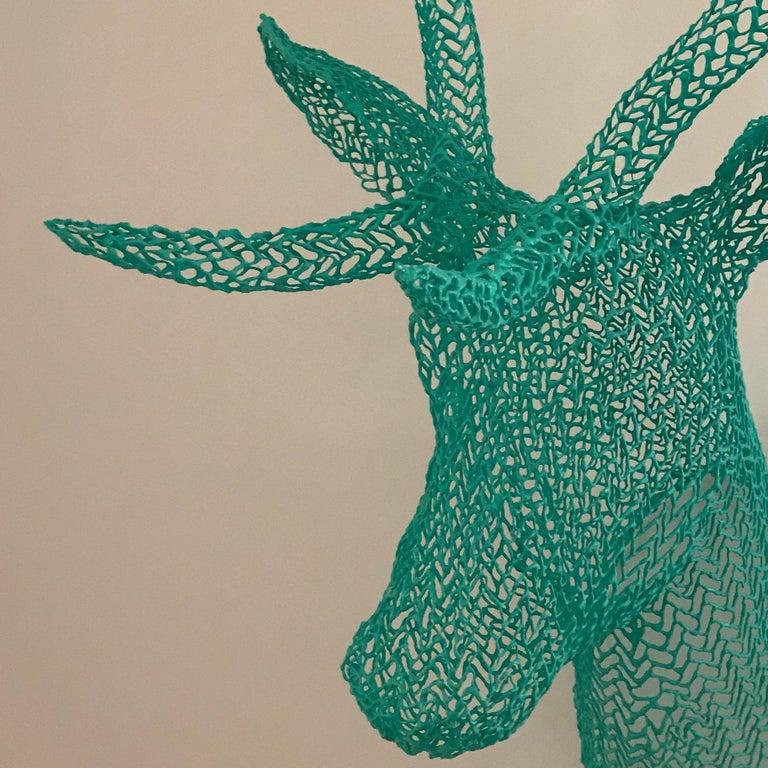 Green Waterdeer For Sale 1