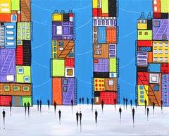 City XX