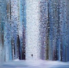 In My Dreams - Original Oil Painting