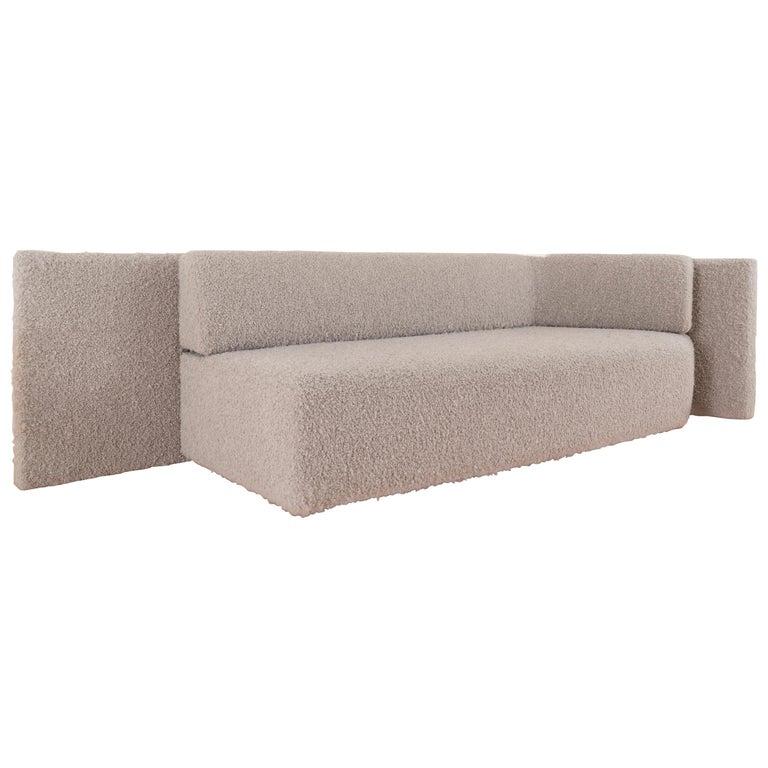 EKO, Contemporary Sofa, Christophe Delcourt