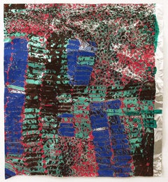 Untitled (with Green)