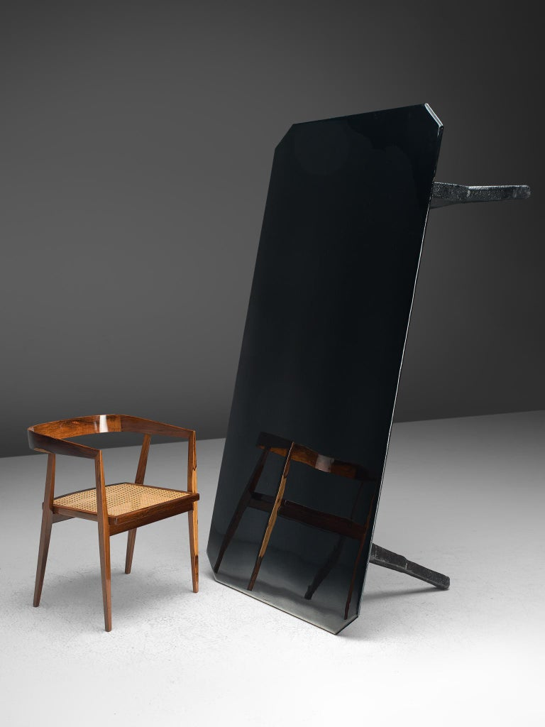 El Ultimo Grito Dining Table with Sculptural Legs For Sale 4