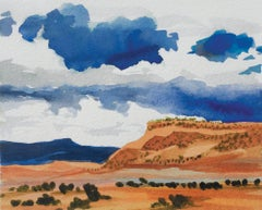 Ghost Ranch 7/11/12