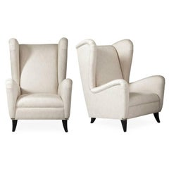 Elba Wing Chair