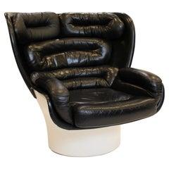 Elda Chair by Joe Colombo