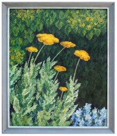 Achillea Moonshine Floral