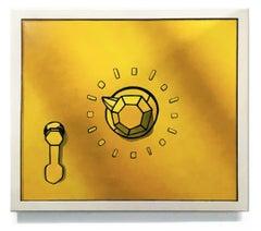 """""""Gold Safe"""""""