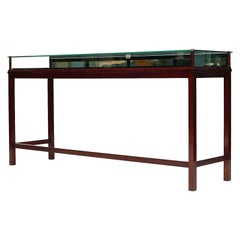 Elegant Display Cases / Counter, Art Deco