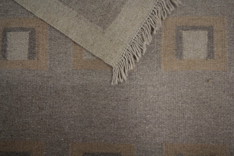 Elegant Door Mat Small Rug Handmade Door Mats, Modern Farmhouse Rugs and Carpets For Sale 1