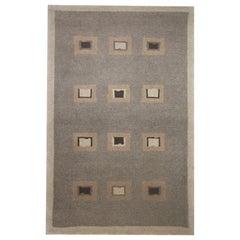 Elegant Door Mat Small Rug Handmade Door Mats, Modern Farmhouse Rugs and Carpets