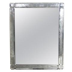 Elegant Large Scale Mirror
