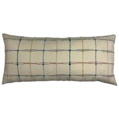 Elegant Single Decorative Pillow