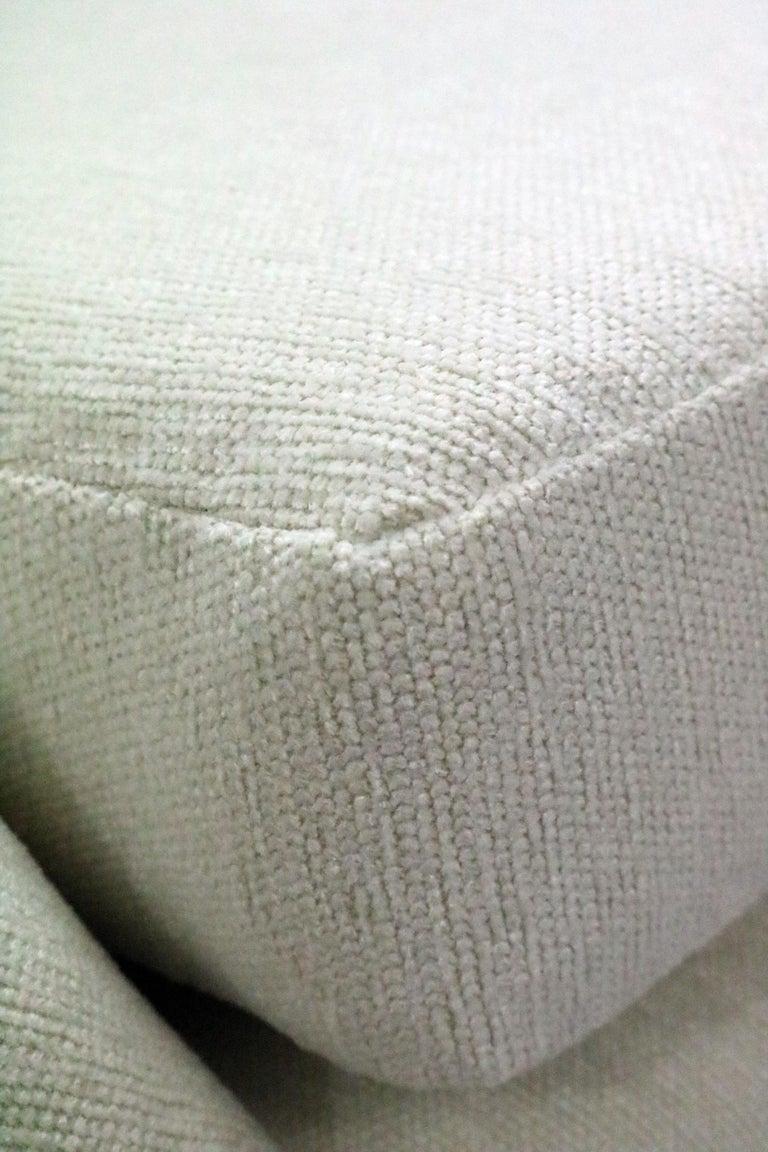 Sofa by Ib Kofod-Larsen for Carlo Gahrn For Sale 4
