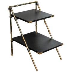 Elegant Table by Maison Jansen