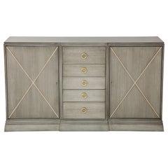 Elegant Tommi Parzinger Cabinet