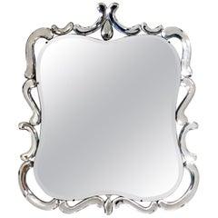 Elegant Venetian Mirror