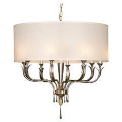 Elegante Coinvolgimento 8-Light Chandelier