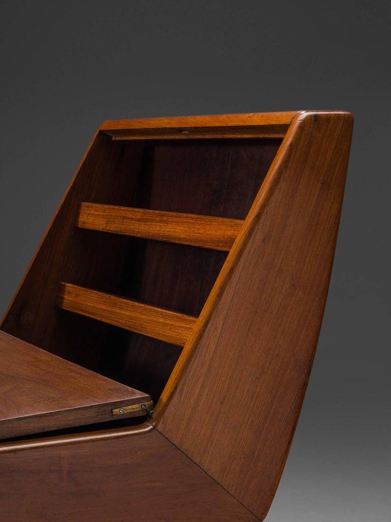 Italian Secretary in Wood For Sale 1