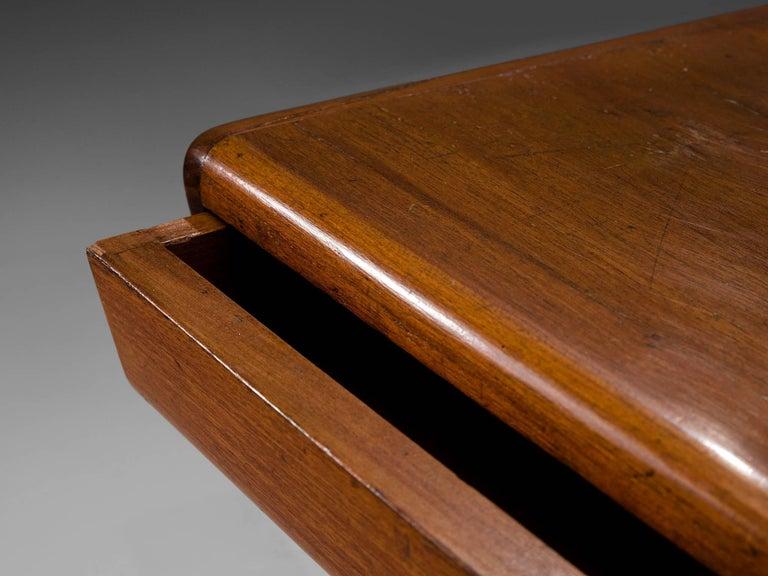 Italian Secretary in Wood For Sale 3