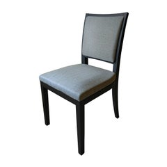 Elem Blue Chair