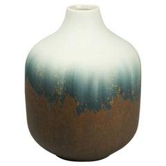 Element Vase, Short by Milan Pekař