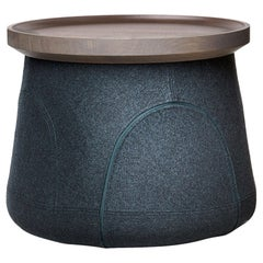 Elements 006 Table/Pouf by Moooi
