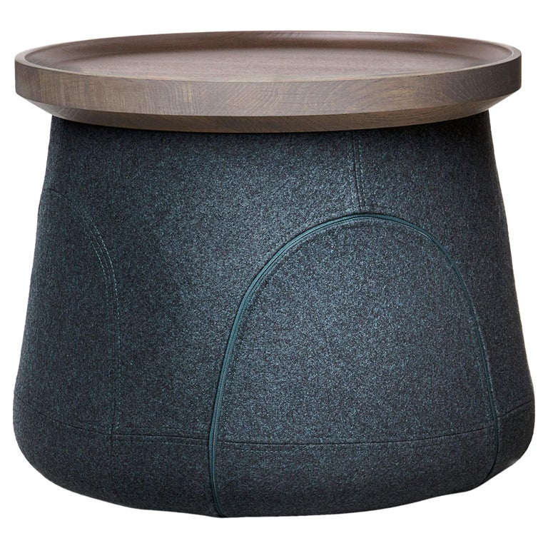 Elements 006 Table Pouf By Moooi For Sale At 1stdibs