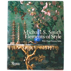 Elements of Style by Michael S. Smith