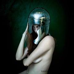 Photography - Female Portraiture series