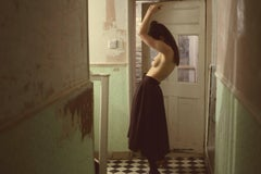 Photography - NOTE  (Nudes, Female Portraiture series)