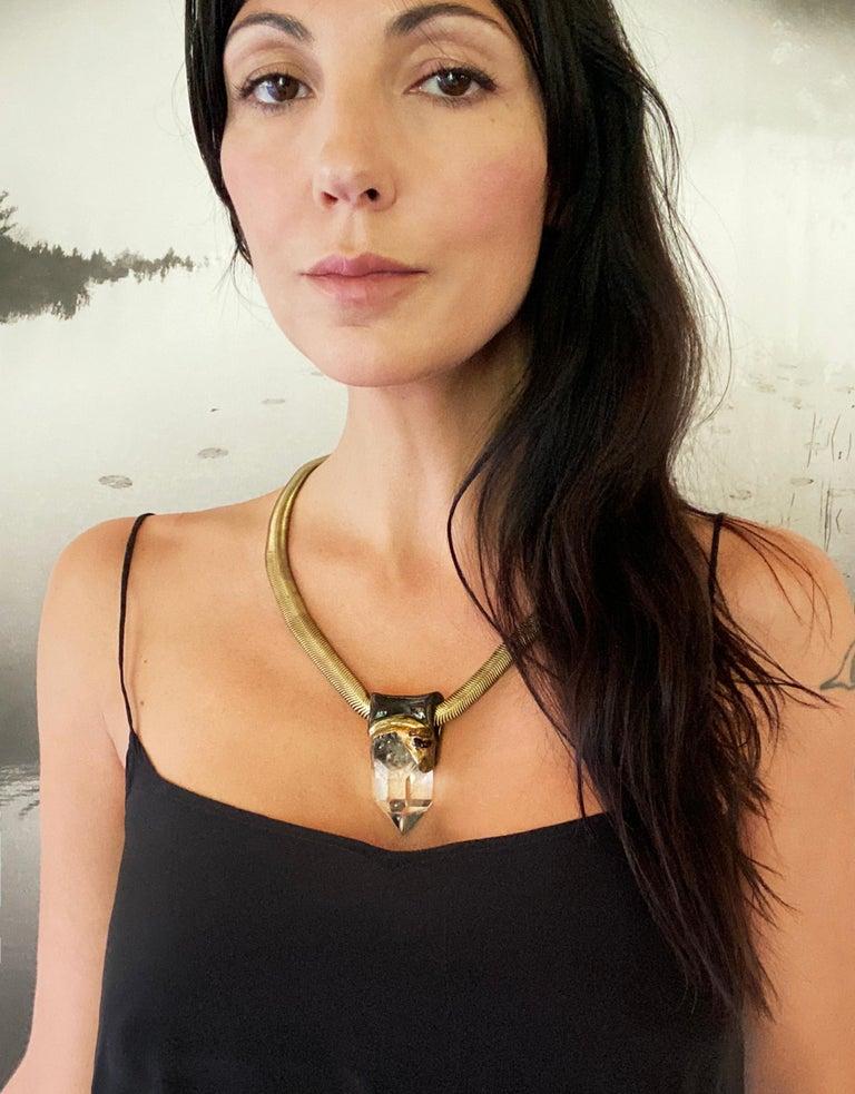 Brass Elena Lyakir