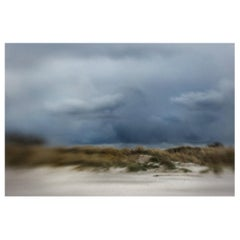 Elena Lyakir Wind Photograph, Land and Sea Series, 2008